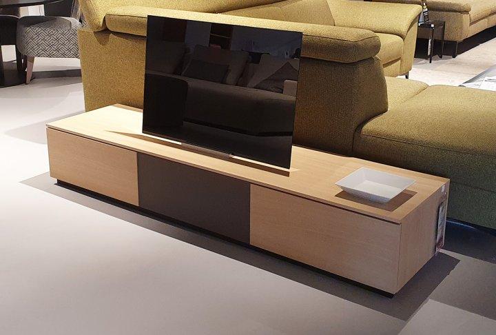 toonzaalmodel TV-meubel
