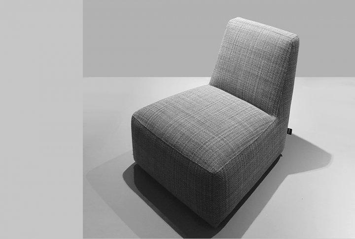fauteuil Robin van Koozo