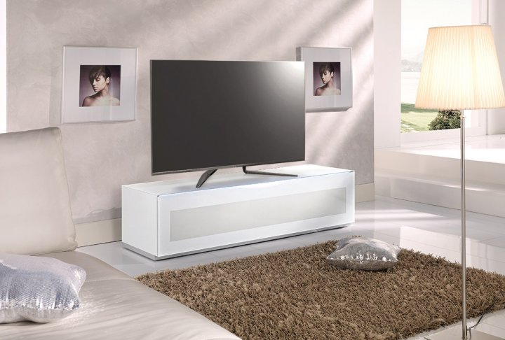 Tv-meubel (1 klapdeur)