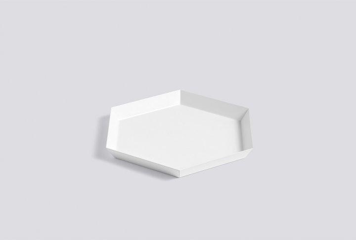 Kaleido schaal hay - s white 503933