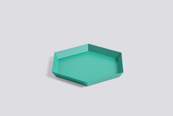 Kaleido schaal hay - s emerald green 503936
