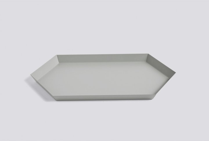 Kaleido schaal hay - m grey 503944