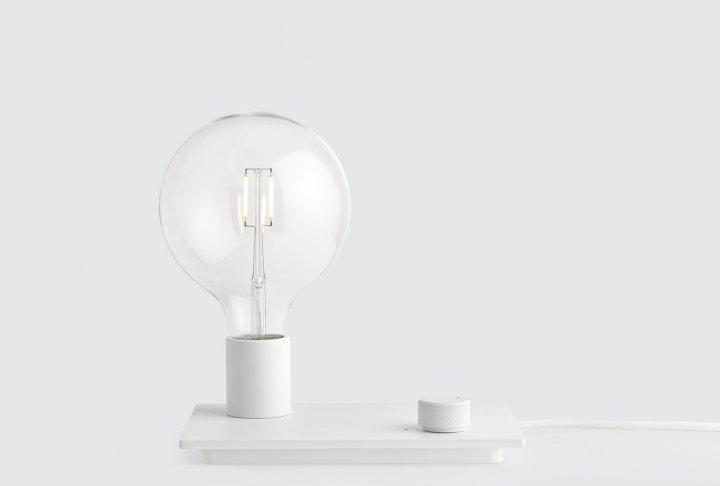 Tafellamp muuto - control