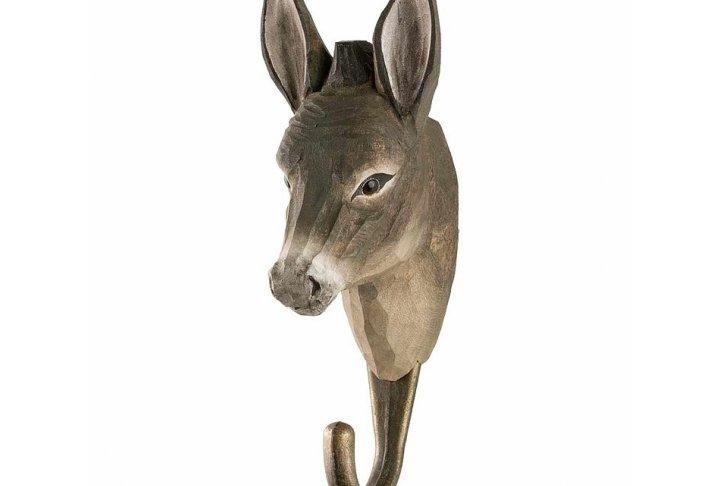Hook donkey