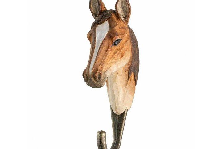 Hook arabian horse