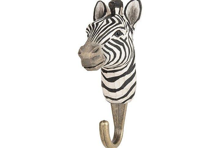 Hook zebra