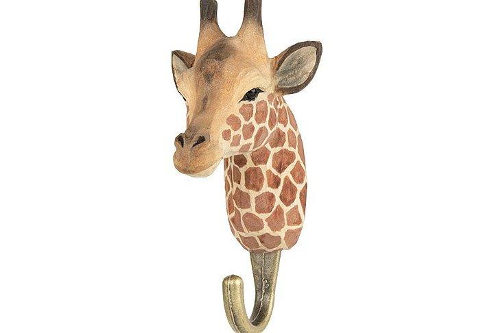 Hook giraffe wg4534