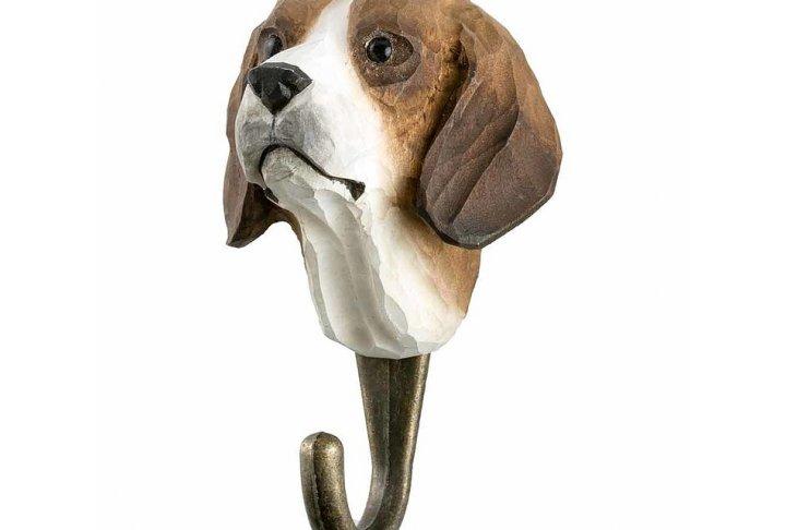Hook dog