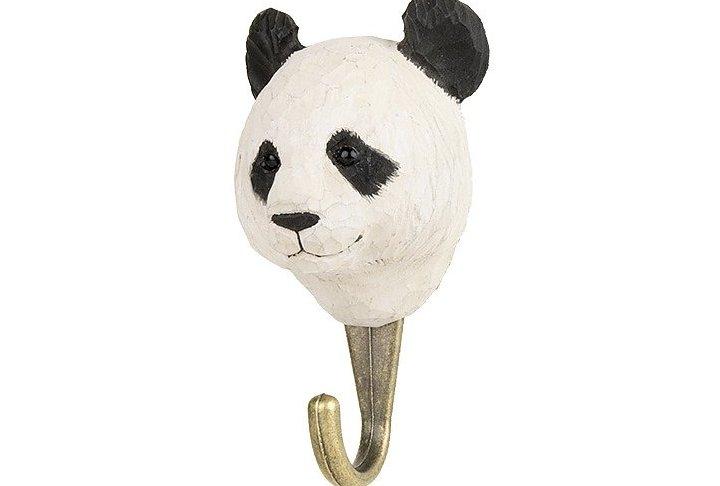 Hook panda