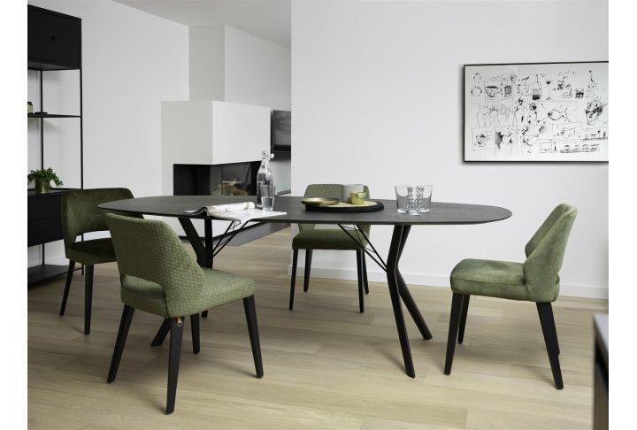 Eettafels en stoelen Eclipse