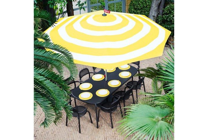 Eettafels en stoelen Toni tafel