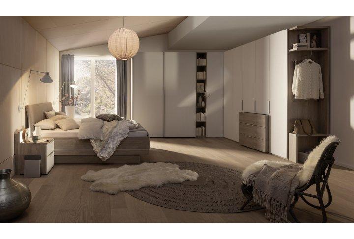 Slaapkamers Concept me