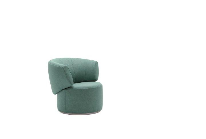 Salons 684 fauteuil