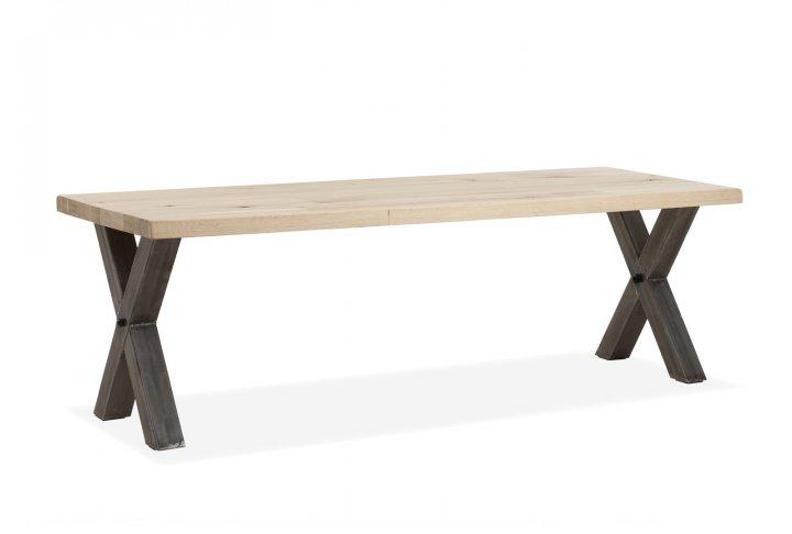 Eettafels en stoelen Woodflex