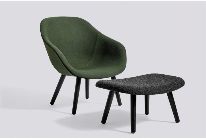Eettafels en stoelen About a lounge
