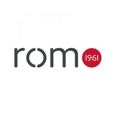 logo ROM 1961