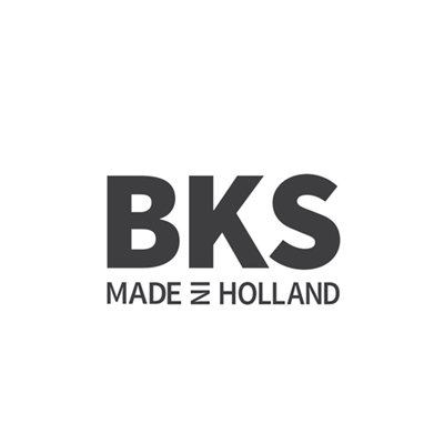 logo BKS - made in Holland