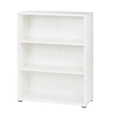 Boekenkast 2 planken breed