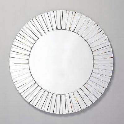 Spiegel sunny  op spiegel