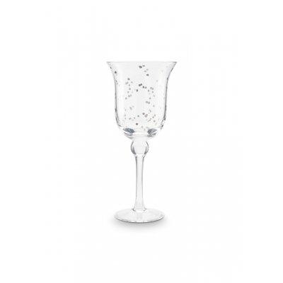 Champagneglazen confetti vt wonen