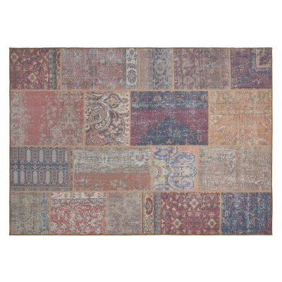 Karpet vintage moods multi color
