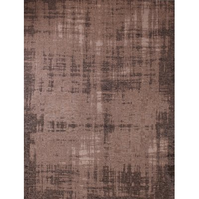 Karpet retro grunge antraciet 170x230cm