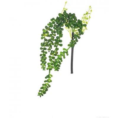 Tak hangend groen l30 cm -c-