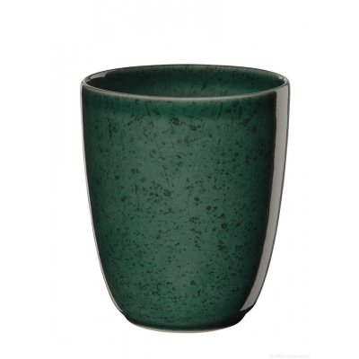 Beker groen 9,5cm