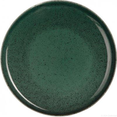 Dessertbord groen 21cm