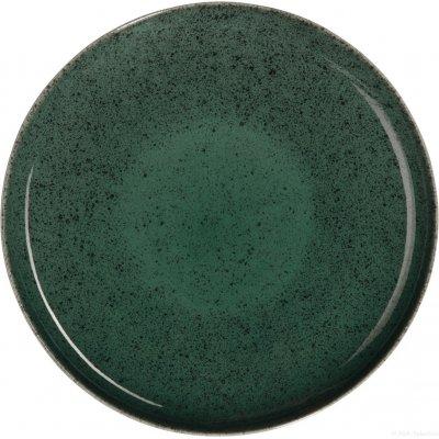 Bord groen 26,5cm