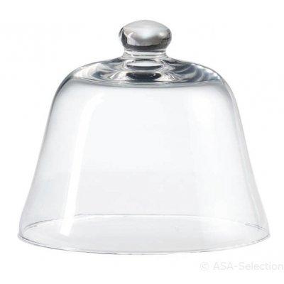 Glasstolp d=17,5cm h=14,5cm