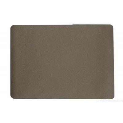 Bruine placemat 46x33