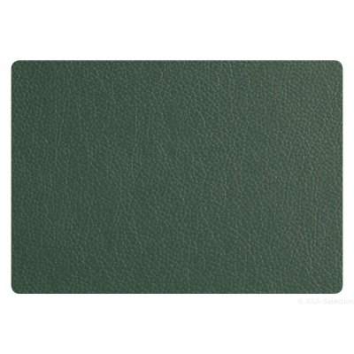 Groene placemat 46x33