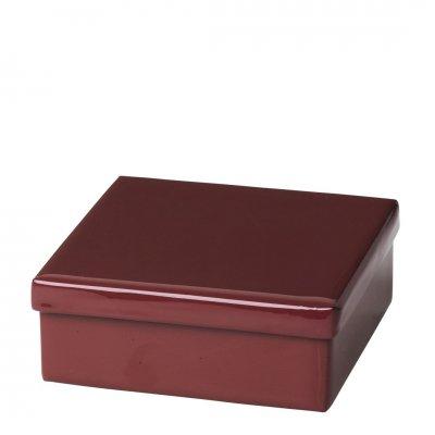 Box iron