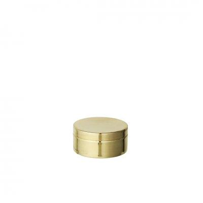 Box brass