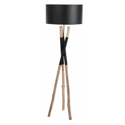 Rangun lamp black