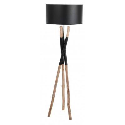 Rangun lamp black