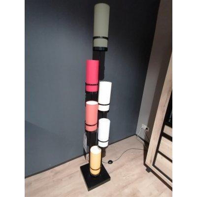 Sixt kappen multi color lamp m0513