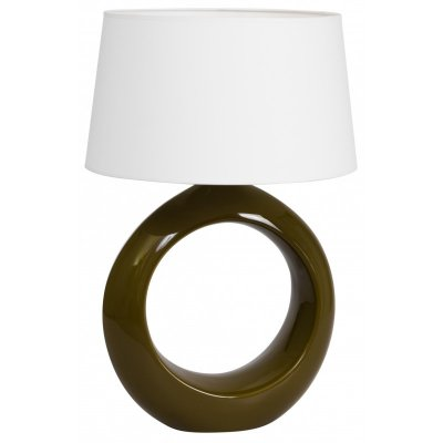 Belly lamp pm green