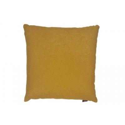 Kussen gevuld curry 45x45