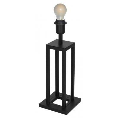 Kago tafellamp  zwart