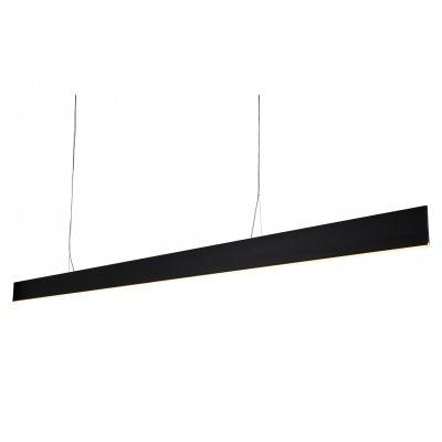 Pendel 250cm zwart