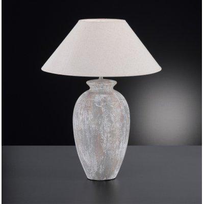 Tafellamp ker beige