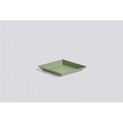 Kaleido schaal xs olijfgroen