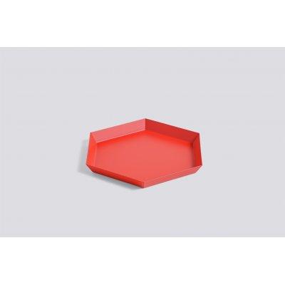 Kaleido schaal xs rood