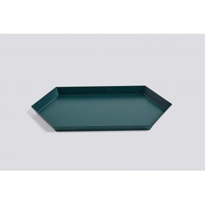 Kaleido schaal hay - m dark green