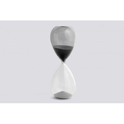 Time zandloper hay - l grey
