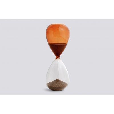 Time zandloper hay - l orange