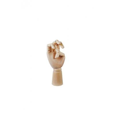 Wooden hand hay s 503651