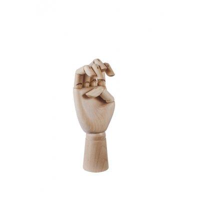 Wooden hand hay m 503653